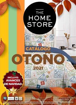 Ofertas de Hogar y Muebles en el catálogo de The Home Store ( 15 días más)