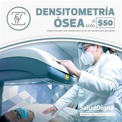 Catálogo Salud Digna ( Caducado )