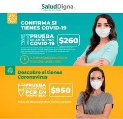 Catálogo Salud Digna ( 16 días más )