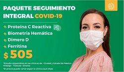 Ofertas de Salud Digna en el catálogo de Salud Digna ( Vencido)