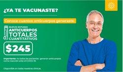 Catálogo Salud Digna ( 11 días más)