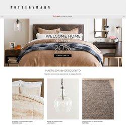 Ofertas de Pottery Barn en el catálogo de Pottery Barn ( Publicado hoy)