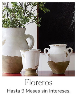 Ofertas de Pottery Barn  en el folleto de Iztapalapa