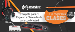 Cupón Master ( 6 días más )