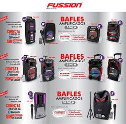 Catálogo Fussion ( Caducado )