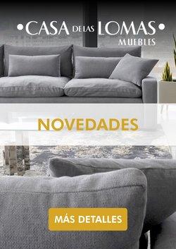 Catálogo Casa de las Lomas ( Publicado hoy)