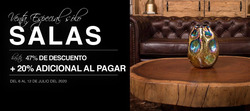 Cupón Casa de las Lomas en Álvaro Obregón (CDMX) ( Vence mañana )