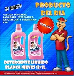 Catálogo El Puma Abarrotero ( Caducado )