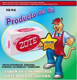 Catálogo El Puma Abarrotero en Heróica Puebla de Zaragoza ( Caducado )