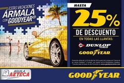 Ofertas de Águila Azteca  en el folleto de San Pedro Garza García