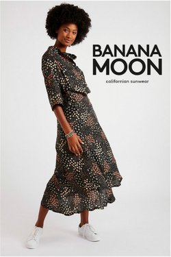 Ofertas de Banana Moon en el catálogo de Banana Moon ( Más de un mes)