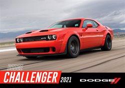 Ofertas de Dodge en el catálogo de Dodge ( Más de un mes)
