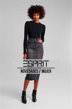 Catálogo Esprit ( Más de un mes )