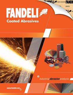 Ofertas de Ferreterías y Construcción en el catálogo de Fandeli ( Más de un mes)