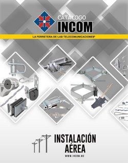 Ofertas de Electrónica y Tecnología en el catálogo de Incom ( Vence hoy)