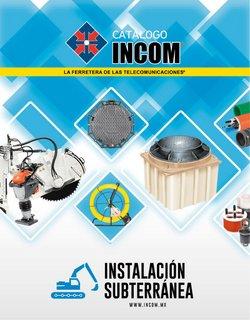 Ofertas de Electrónica y Tecnología en el catálogo de Incom ( 3 días más)
