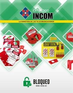 Ofertas de Incom en el catálogo de Incom ( Más de un mes)