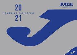 Ofertas de Deporte en el catálogo de Joma en Zamora de Hidalgo ( Más de un mes )