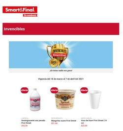 Catálogo Smart & Final ( Caducado )