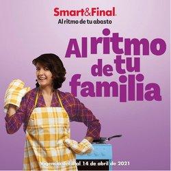 Catálogo Smart & Final ( Caduca hoy )