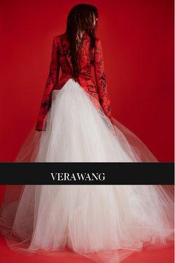Ofertas de Bodas en el catálogo de Vera Wang ( Más de un mes)