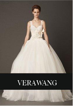 Ofertas de Bodas en el catálogo de Vera Wang ( 30 días más)