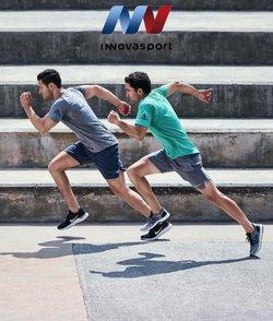 Ofertas de Deporte en el catálogo de Innovasport en Ciudad Apodaca ( 26 días más )