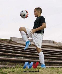 Ofertas de Deporte en el catálogo de Innovasport en Monterrey ( Publicado hoy )