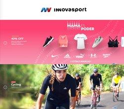 Catálogo Innovasport ( 3 días más)