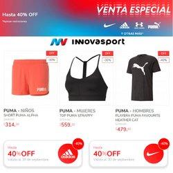 Ofertas de Puma en el catálogo de Innovasport ( 8 días más)