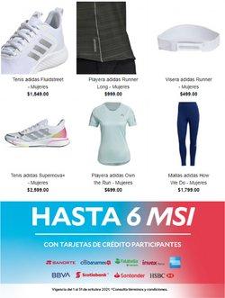 Ofertas de Adidas en el catálogo de Innovasport ( 5 días más)
