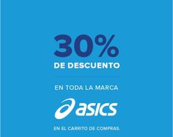 Ofertas de Innovasport  en el folleto de Monterrey