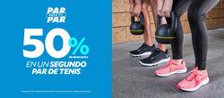 Ofertas de Innovasport  en el folleto de Ciudad de México