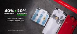 Ofertas de Innovasport  en el folleto de Tepic