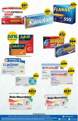 Ofertas de Farmacias y Salud en el catálogo de Farmapronto ( 13 días más )