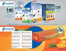 Catálogo Farmapronto ( 27 días más)