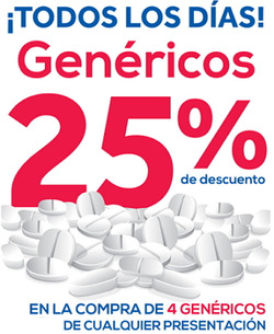 Ofertas de Farmacias  en el folleto de Farmapronto en Salina Cruz