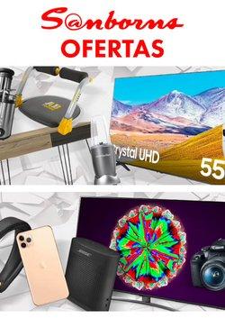 Ofertas de Tiendas Departamentales en el catálogo de Sanborns en Ciudad Obregón ( 26 días más )