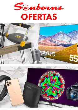 Catálogo Sanborns en Culiacán Rosales ( Publicado ayer )
