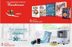 Ofertas de Sanborns en el catálogo de Sanborns ( Vence hoy)