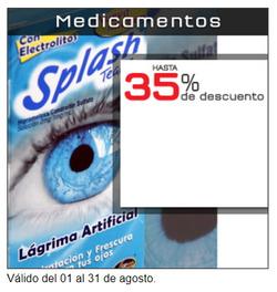 Ofertas de Sanborns  en el folleto de Zacatecas