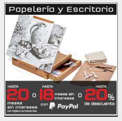 Ofertas de Sanborns  en el folleto de Cuauhtémoc (Ciudad de México)