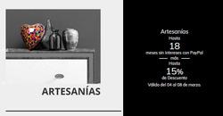 Cupón Sanborns en Heróica Caborca ( Vence mañana )