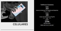 Cupón Sanborns en Ciudad de México ( 2 días más )
