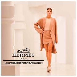 Ofertas de Marcas de Lujo en el catálogo de Hermès ( Vence hoy)