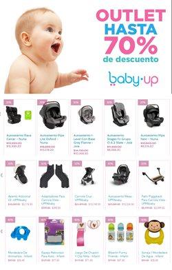 Ofertas de Juguetes y Niños en el catálogo de Baby Up en Tlalnepantla ( Publicado ayer )