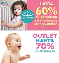 Ofertas de Juguetes y Niños en el catálogo de Baby Up en Monterrey ( 5 días más )