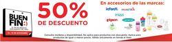 Ofertas de Baby Up  en el folleto de Ciudad de México