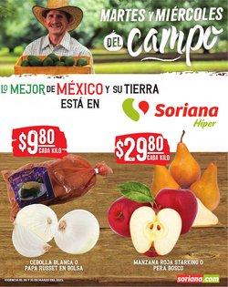 Catálogo Mega Soriana ( Caducado )
