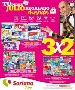 Ofertas de Mega Soriana en el catálogo de Mega Soriana ( Vence mañana)